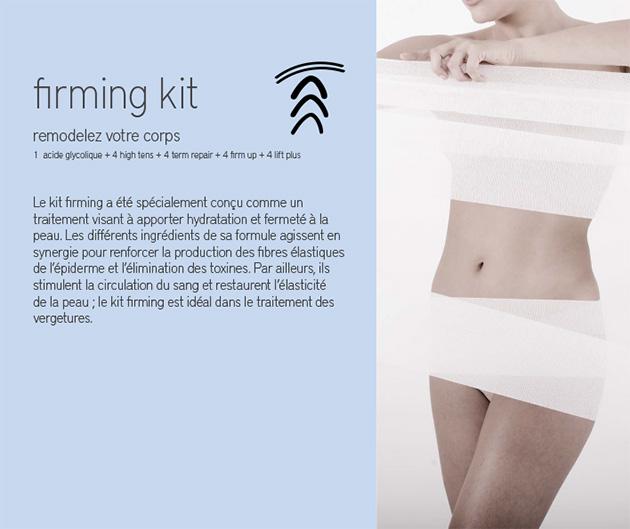 firming-kit