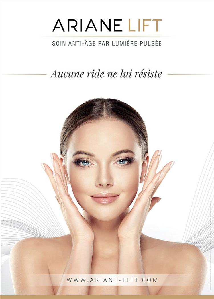Photo Rejuvenation Ariane Expert